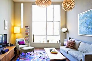 Desain Interior Rumah Mungil Modern Minimalis Idaman Keluarga
