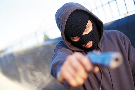 Bandidos armados botam terror no Distrito de Campanário, em Uruoca