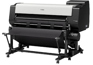 vast configuration inkjet that reclassifies CAD Canon imagePROGRAF TX-4000 Driver, Review, Price