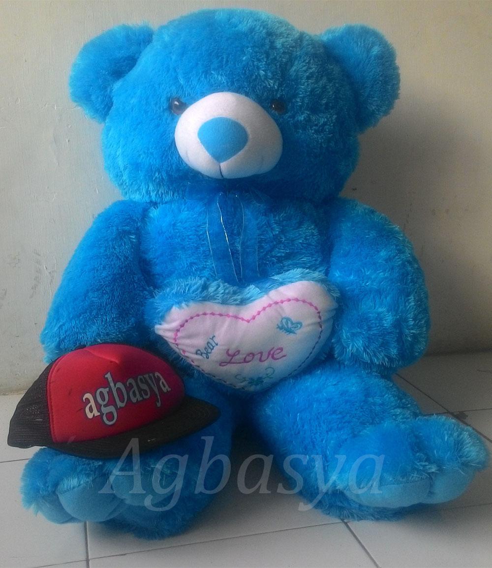 boneka teddy bear love