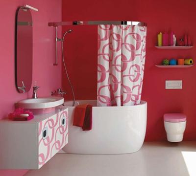 15 Hy Children Bathroom Ideas