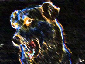 パブロフの犬ども(素材使用)