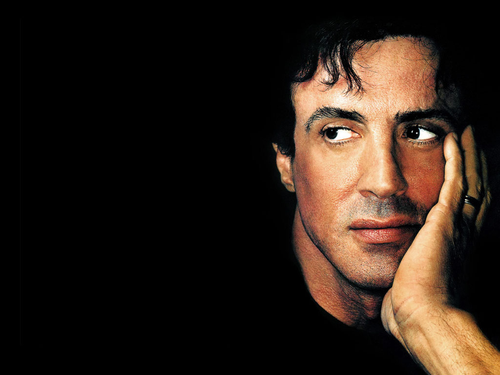 sylvester stallone from rocky quotes quotesgram. Black Bedroom Furniture Sets. Home Design Ideas