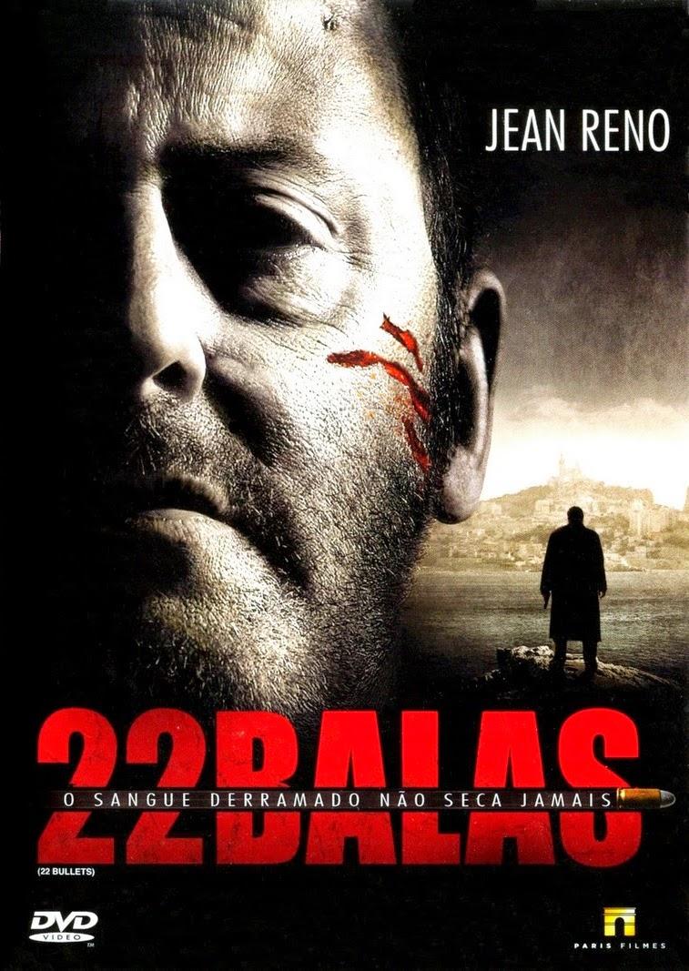 22 Balas – Dublado (2010)
