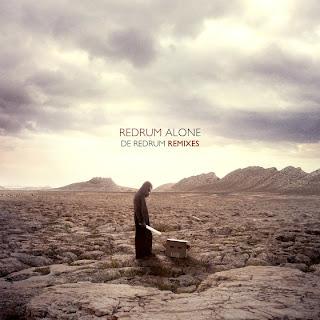 In uscita il secondo disco dei Redrum Alone