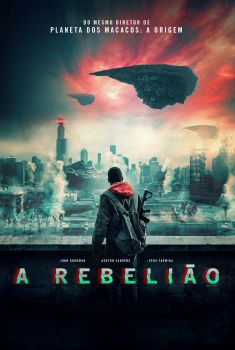 A Rebelião Torrent - BluRay 720p/1080p Dual Áudio