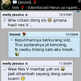 Agen NesV Asli HWI Surabaya