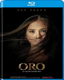 Oro (2016)