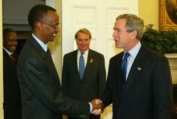 rwanda and uganda relationship