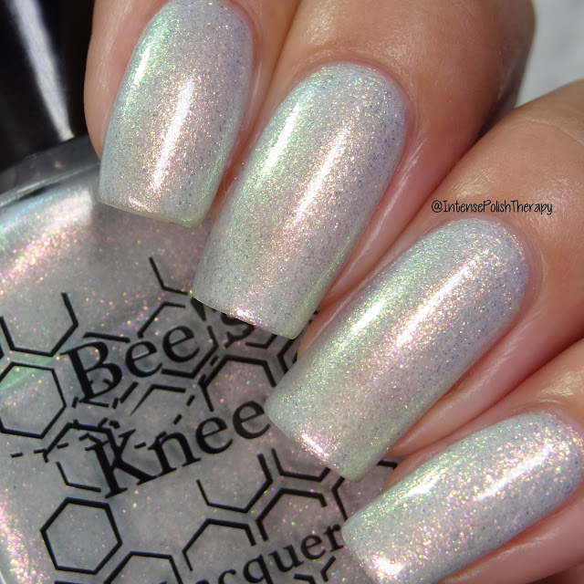 Bee's Knees Lacquer - Rarity