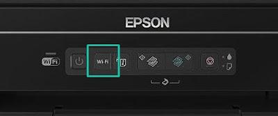 conectar wifi epson