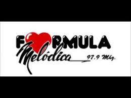 Formula Melodica 97.9 FM Guadalajara en vivo