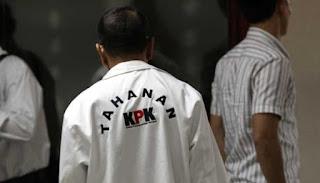 Berita Lengkap Penangkapan 2 Pejabat Kebumen oleh KPK