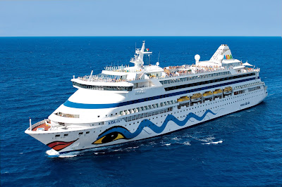 German Operator AidaCruises' AidaVita will sail a series of summer New England Canada Cruise From New York.