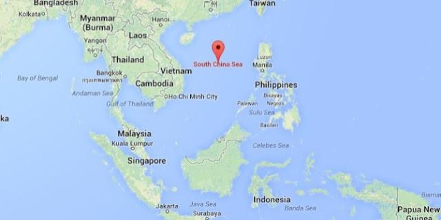 Kemlu Jelaskan Soal Peristiwa Penindakan Terhadap Kapal Nelayan Cina