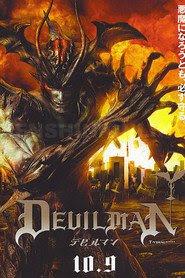 Devilman Dublado
