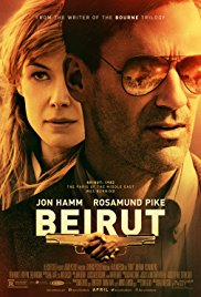 Watch Beirut Online Free 2018 Putlocker