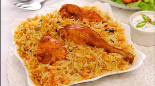 Top 5 Biryani Places/Points In Lahore
