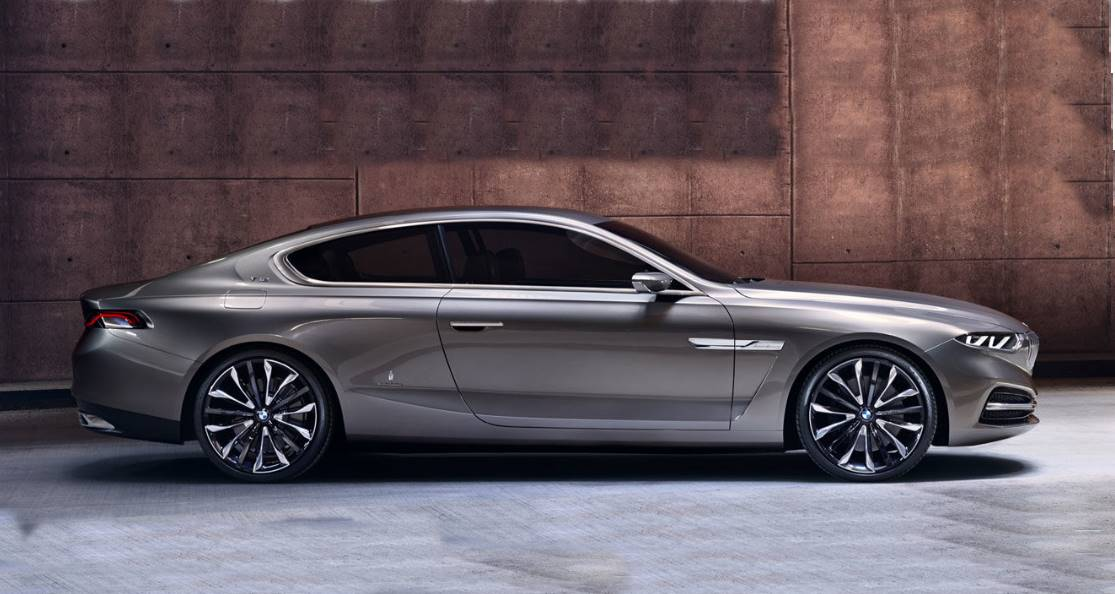 2019 BMW 8Series Specs Price and Release Date  Auto BMW Review