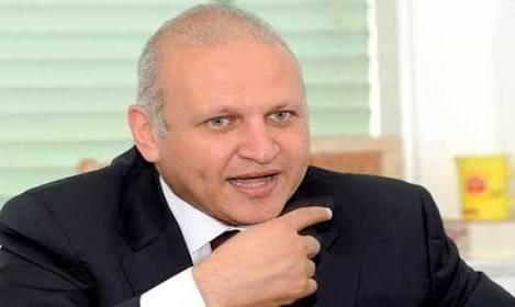 حسـام الأطيـر : سامح عمرو نموذج مشرف واليونسكو مكانه المناسب