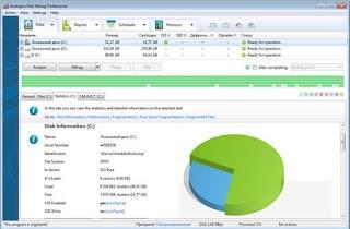 Auslogics Disk Defrag Professional 4.9.1 Multilingual Full Keygen