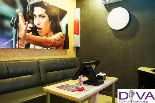 Harga Room Diva Kalideres Karaoke Keluarga Paling Baru