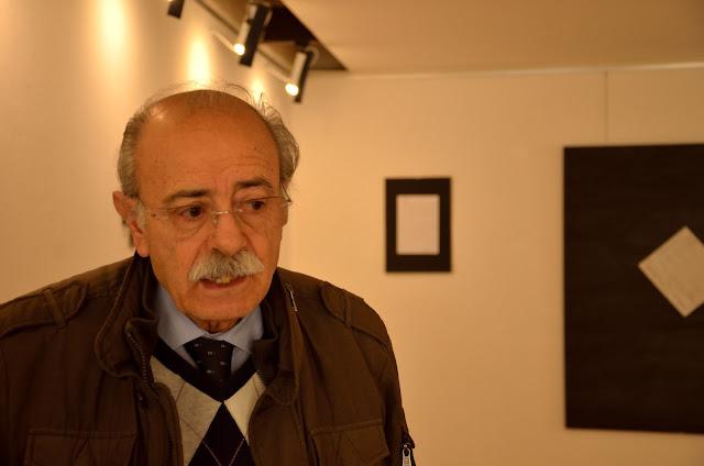 Pane e tufo_audi-intervista all'artista di Matera Franco Di Pede