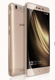 Gionee Marathon M5 mini Full Specification