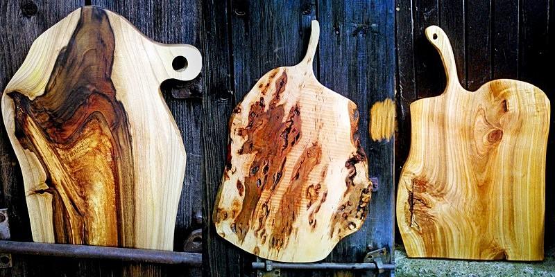 konkurs, deseczkowo, deski drewniane, zycie od kuchni