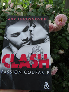passion coupable jay crownover