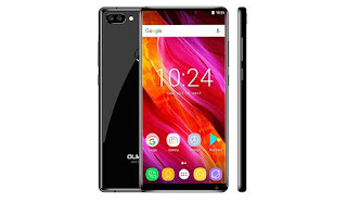 Oukitel Mix 2 Specifications and Price