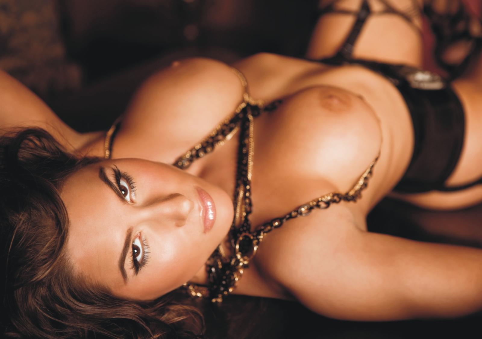 Free bondage pussy ashley renee