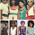Throwback Photos Of Nollywood icons and how they've evolved...