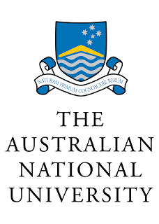 ANU (The Australian National University) Logo Vector
