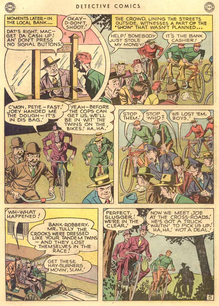 Detective Comics (1937) 148 Page 28