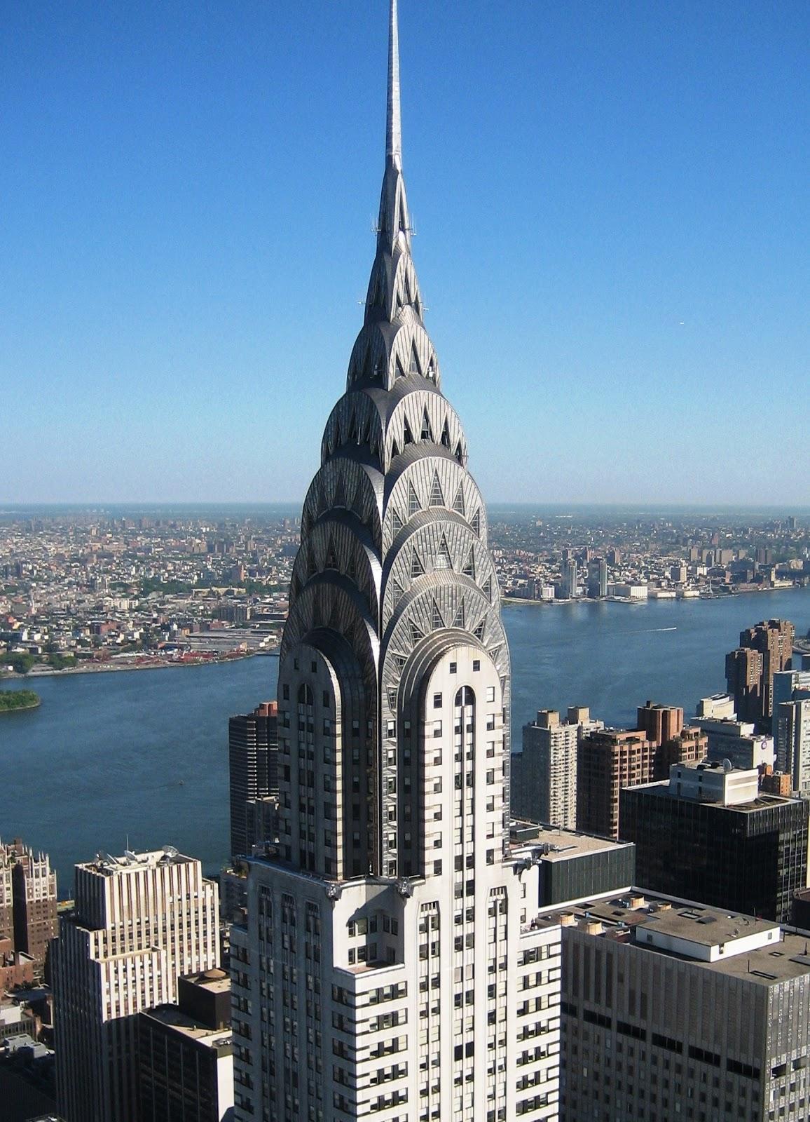 new york history geschichte in der spitze des chrysler buildings. Black Bedroom Furniture Sets. Home Design Ideas