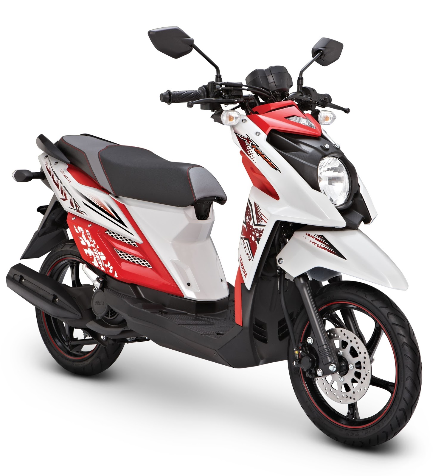 Ride Harga Dan Spesifikasi Terbaru Yamaha X Ride Adalah Produk Motor