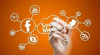 Social Media Dapat Mencuri Profit Anda