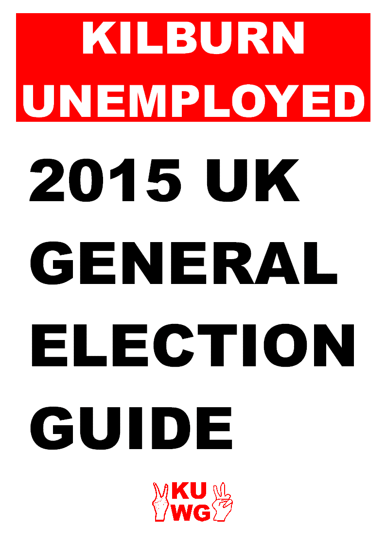 2015 UK General Election Guide