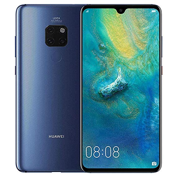 G has been launched inwards Switzerland today inwards the Mate Series of Chinese smartphone manufact Huawei Mate 20X - Full weep specifications And Price