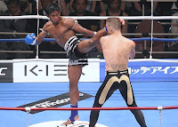 buakaw kick andy souwer