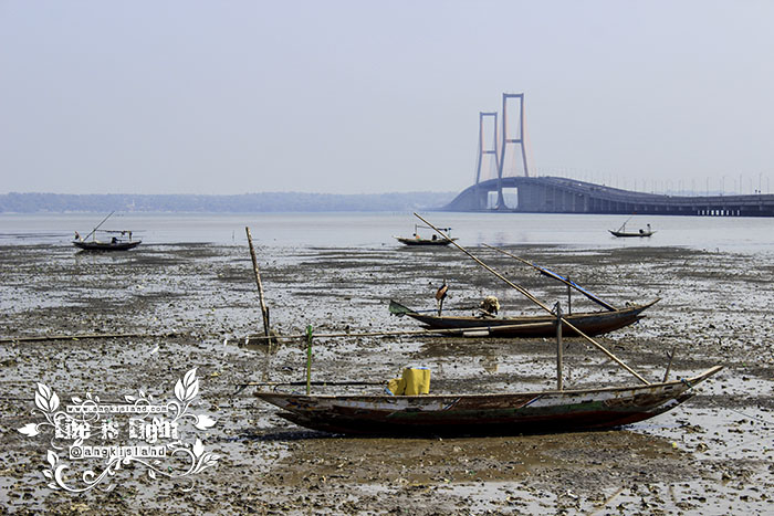jembatan surabaya madura