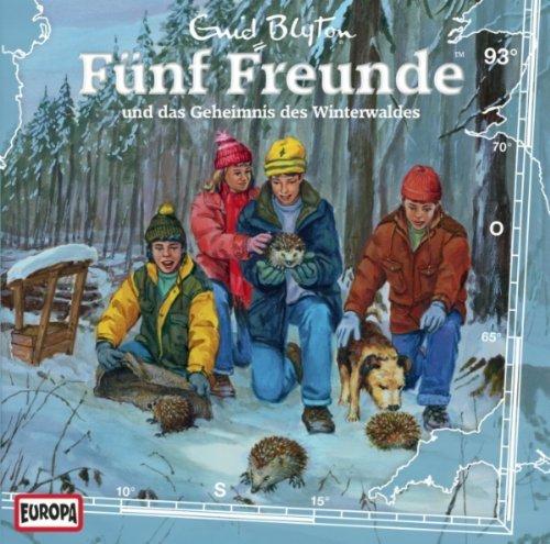 Fünf Freunde Europa