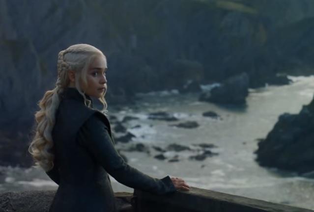 7ª Temporada de Game of Thrones na HBO
