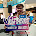 Super Day, Super Experience! Rasai Pengalaman Berswafoto Dengan V15Pro
