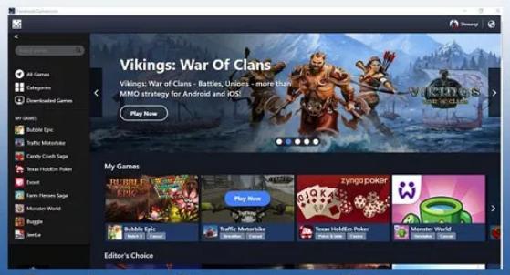 Facebook Gameroom Download, Play Games on Facebook Gameroom