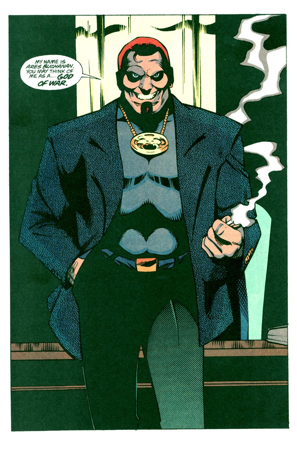 Read online Wonder Woman (1987) comic -  Issue #77 - 23