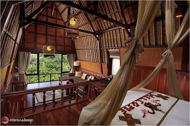 Luxury And Romance In Bali: Kupu Kupu Barong Villas And Tree Spa 21