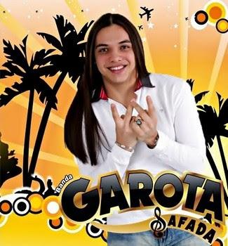 Download Cd Garota Safada Verão 2012