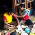 Pelayanan Kesehatan BSMI Ponorogo di Tiga Lokasi Banjir